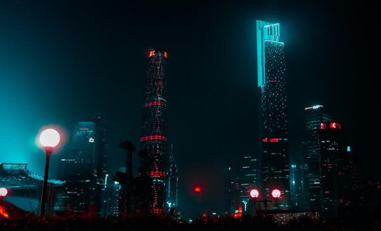 ограничение на интернет в Китае и КНДР